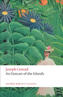 An Outcast of the Islands Book