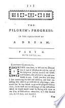 The Pilgrim s Progress     A New Edition     To which are Now Added  Notes     by W  Mason Book