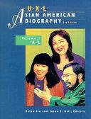 Asian American Biography