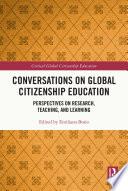Conversations on Global Citizenship Education