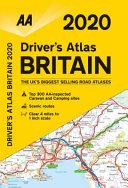 Drivers Atlas Britain 2020