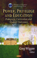 Power  Privilege  and Education