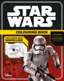 Star Wars: The Force Awakens Colouring Book