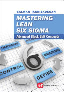 Mastering Lean Six Sigma