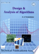 Design and analysis of algorithms aapuntambekar google books design and analysis of algorithms fandeluxe Image collections