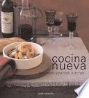 Cocina Nueva Book