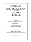 Standard Encyclopedia of the Alcohol Problem