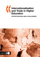 Internationalisation and Trade in Higher Education