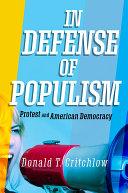 In Defense of Populism