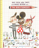 The Questioneers Collection Book PDF