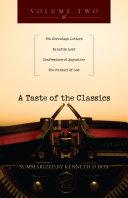 A Taste of the Classics Pdf/ePub eBook