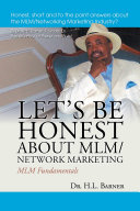 Let   s Be Honest about MLM Network Marketing