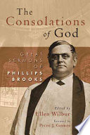 The Consolations of God