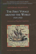 The First Voyage Around the World, 1519-1522