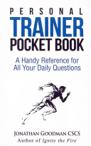 Personal Trainer Pocketbook