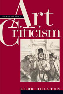 An Introduction to Art Criticism