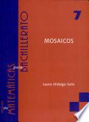 Mosaicos/ Laura Hidalgo Solís