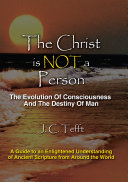 The Christ Is Not a Person Pdf/ePub eBook