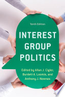 Interest Group Politics Book