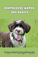 Portuguese Water Dog Basics
