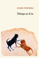 Things as It Is [Pdf/ePub] eBook