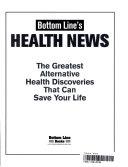 Bottom Line S Health News Book PDF