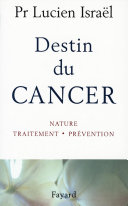 Pdf Destin du cancer Telecharger