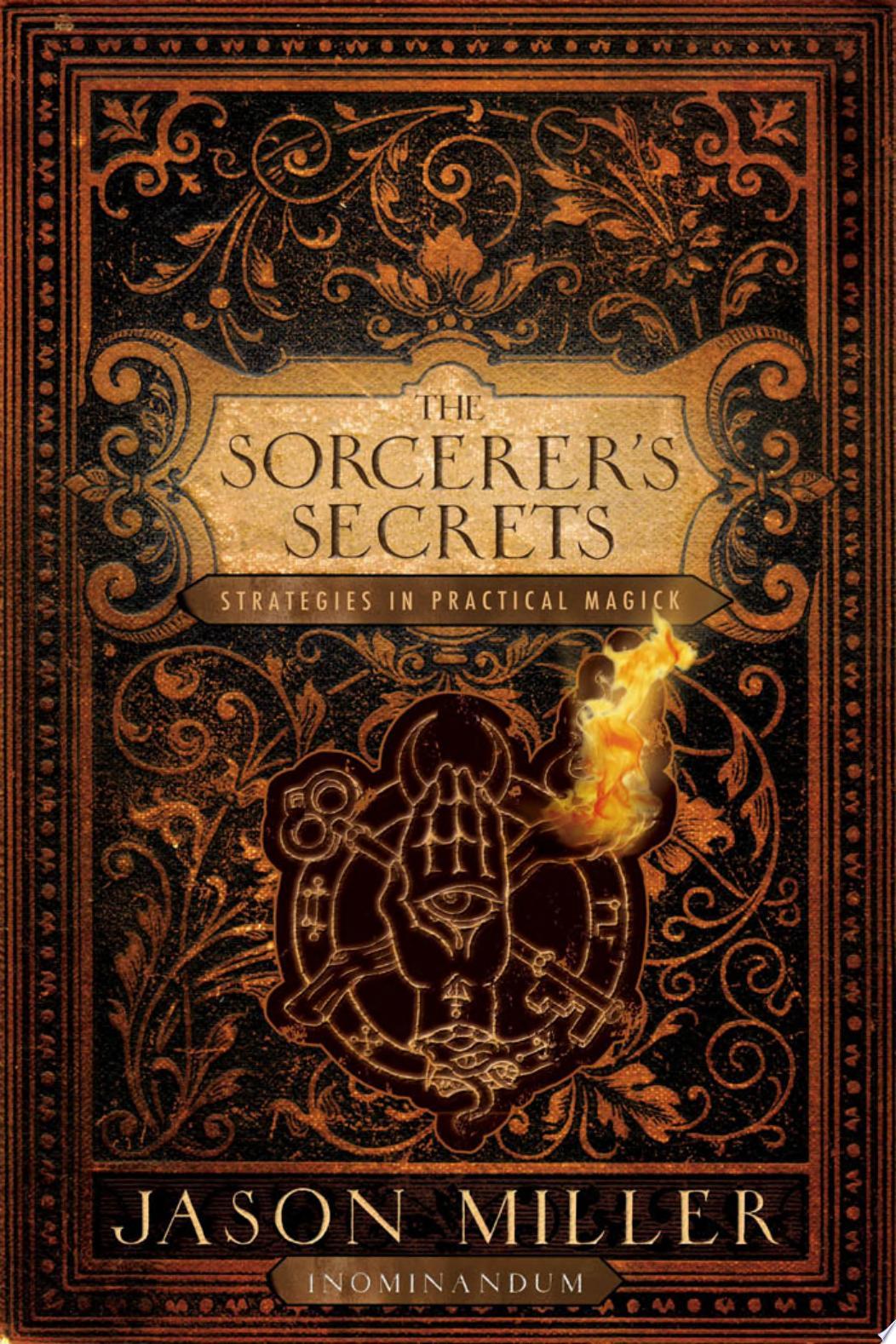 The Sorceror s Secrets