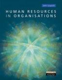 an introduction to human resource management stredwick john