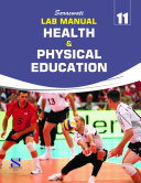 Health and Physical Education Lab Manual and Practical Book
