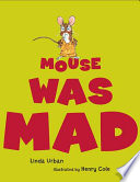 Mouse was Mad Linda Urban Cover
