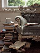 Russell Street Memories ( a sentimental journey home)