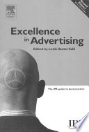 Excellence In Advertising Book PDF