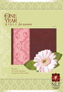 One Year Bible for Women NLT