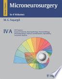 Microneurosurgery  Volume IVA