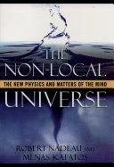 The Non-Local Universe
