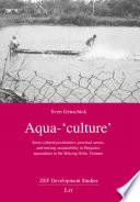 Aqua Culture  Book PDF