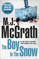 The Boy in the Snow: An Edie Kiglatuk Mystery 2
