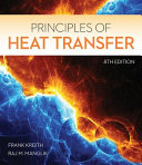Principles of Heat Transfer Book