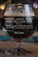 Barrel Aged Stout and Selling Out