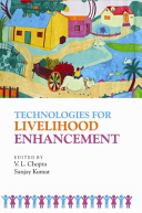 Technologies for Livelihood Enhancement