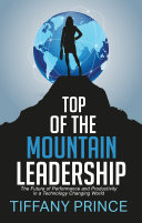 Pdf Top of the Mountain Leadership Telecharger