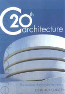 20th C Architecture