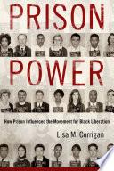 Prison Power Book PDF