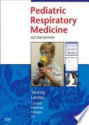 """Pediatric Respiratory Medicine E-Book"" by Lynn M. Taussig, Louis I. Landau"