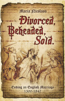 Divorced, Beheaded, Sold