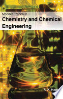Modern Trends In Chemistry And Chemical Engineering Book PDF