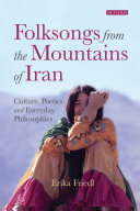 Folksongs from the Mountains of Iran [Pdf/ePub] eBook
