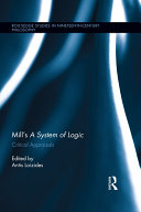 Mill   s A System of Logic
