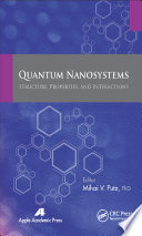 Quantum Nanosystems
